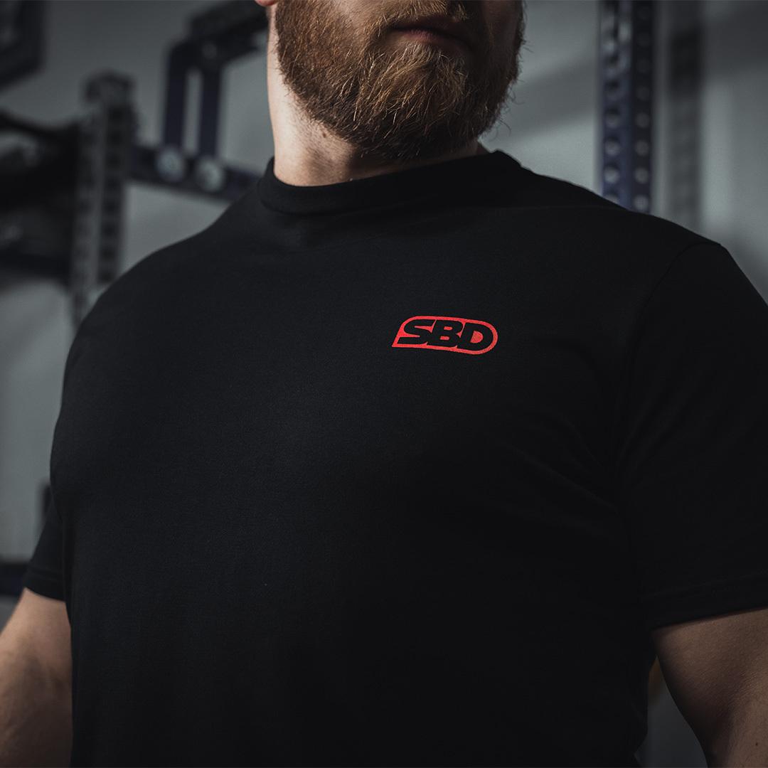 SBD T-Shirt classic 2021 Männer