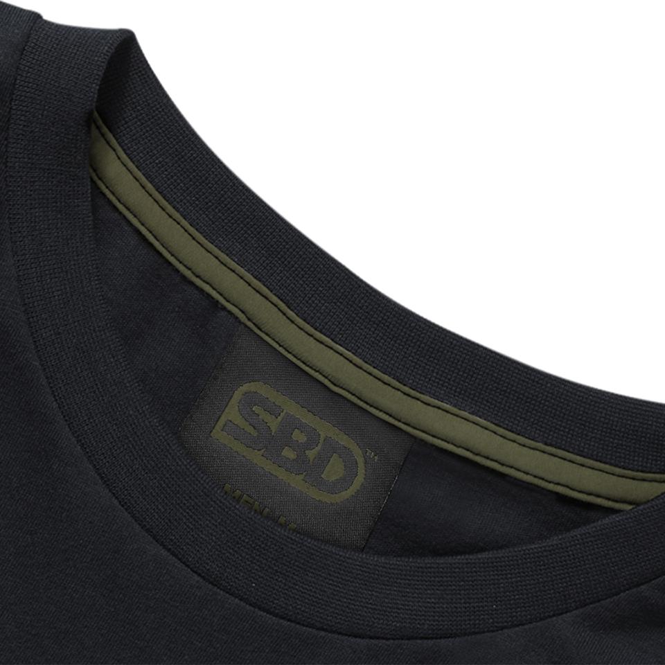 T-Shirt Endure Schwarz Frauen