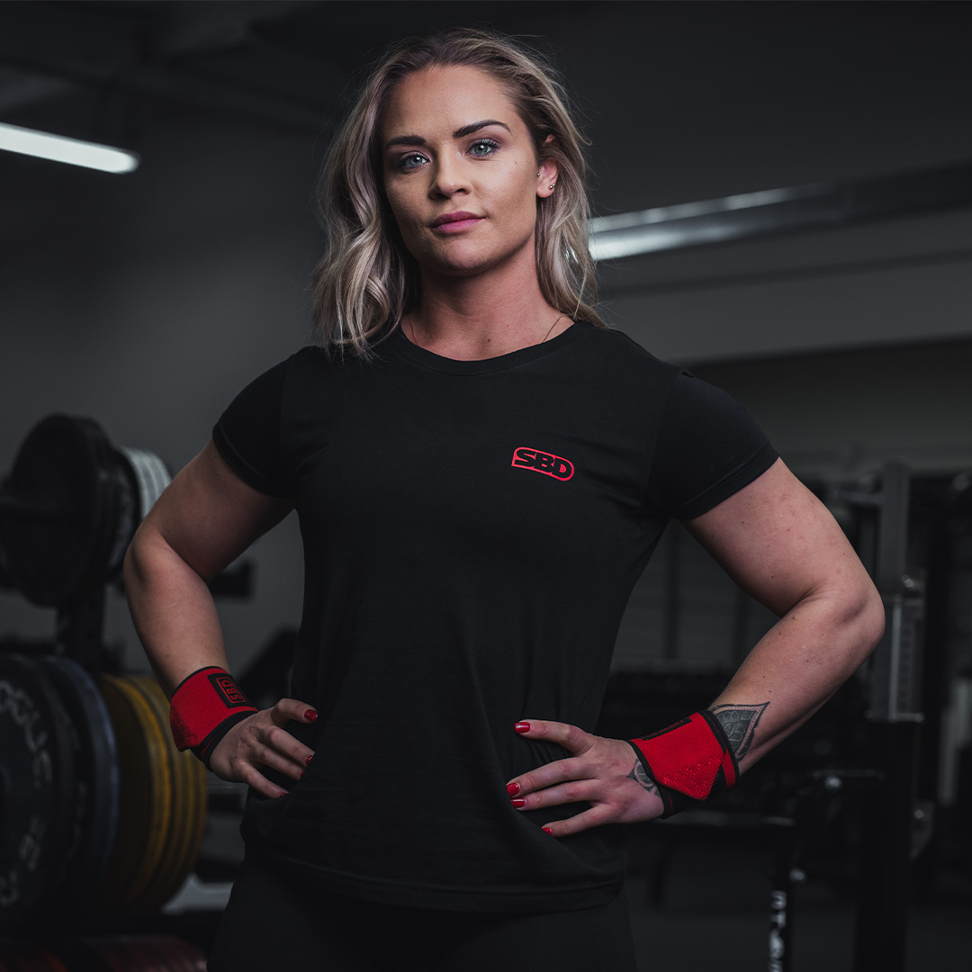 SBD T-Shirt classic 2021 Frauen