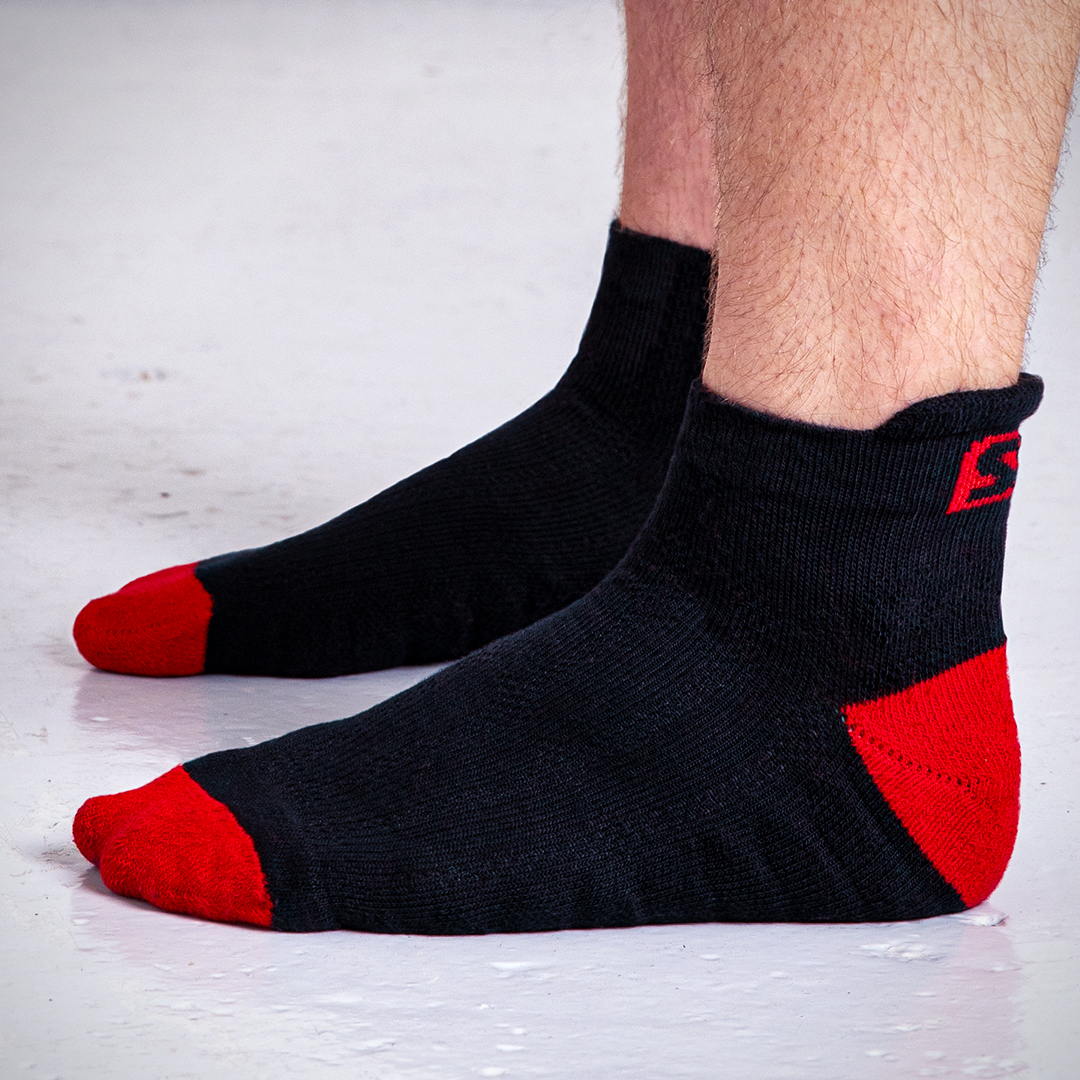 Trainer Socken 2020