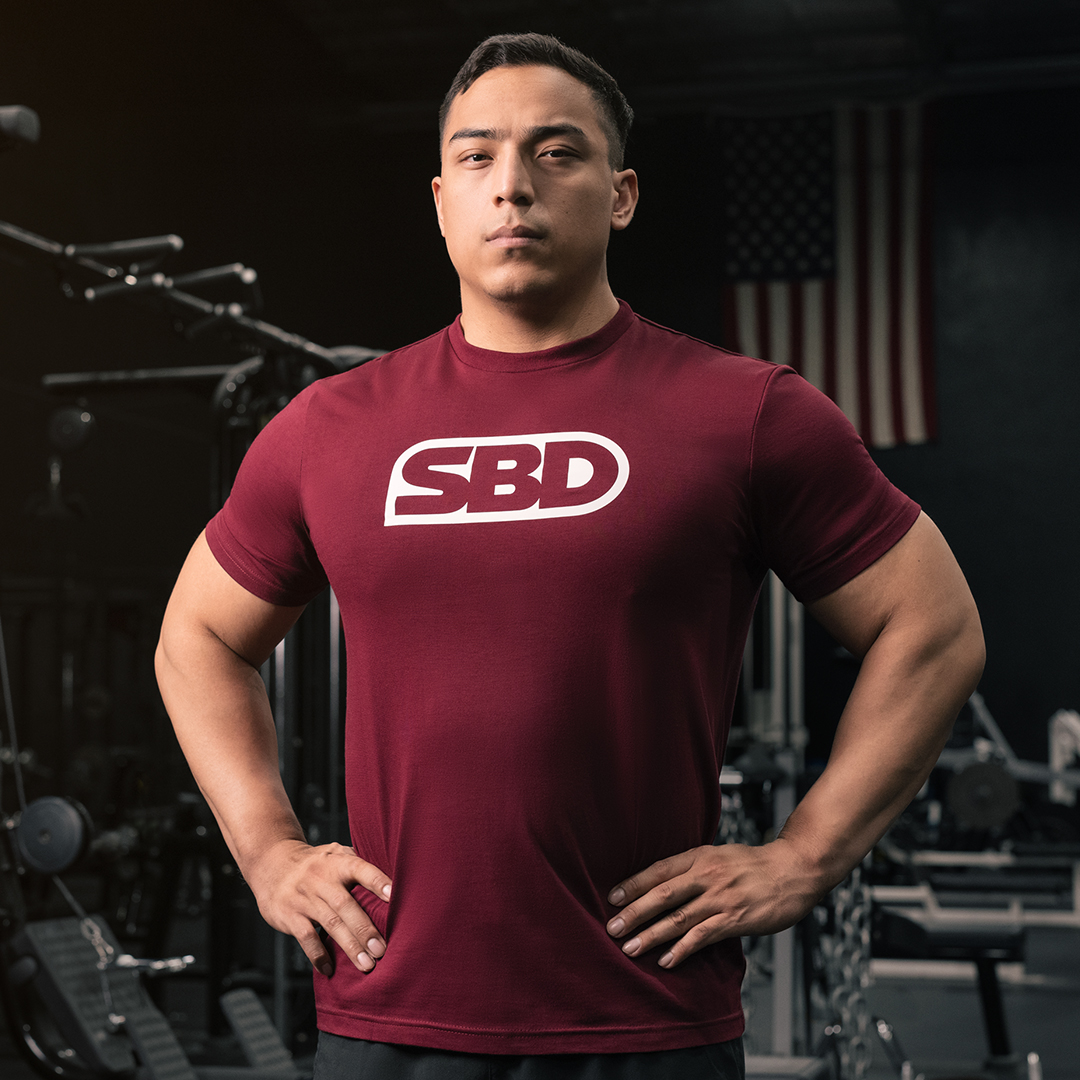 T-Shirt Phoenix  Logo weiß Männer