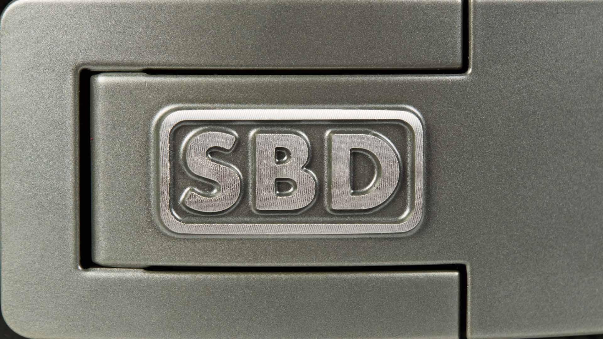 SBD Gürtel