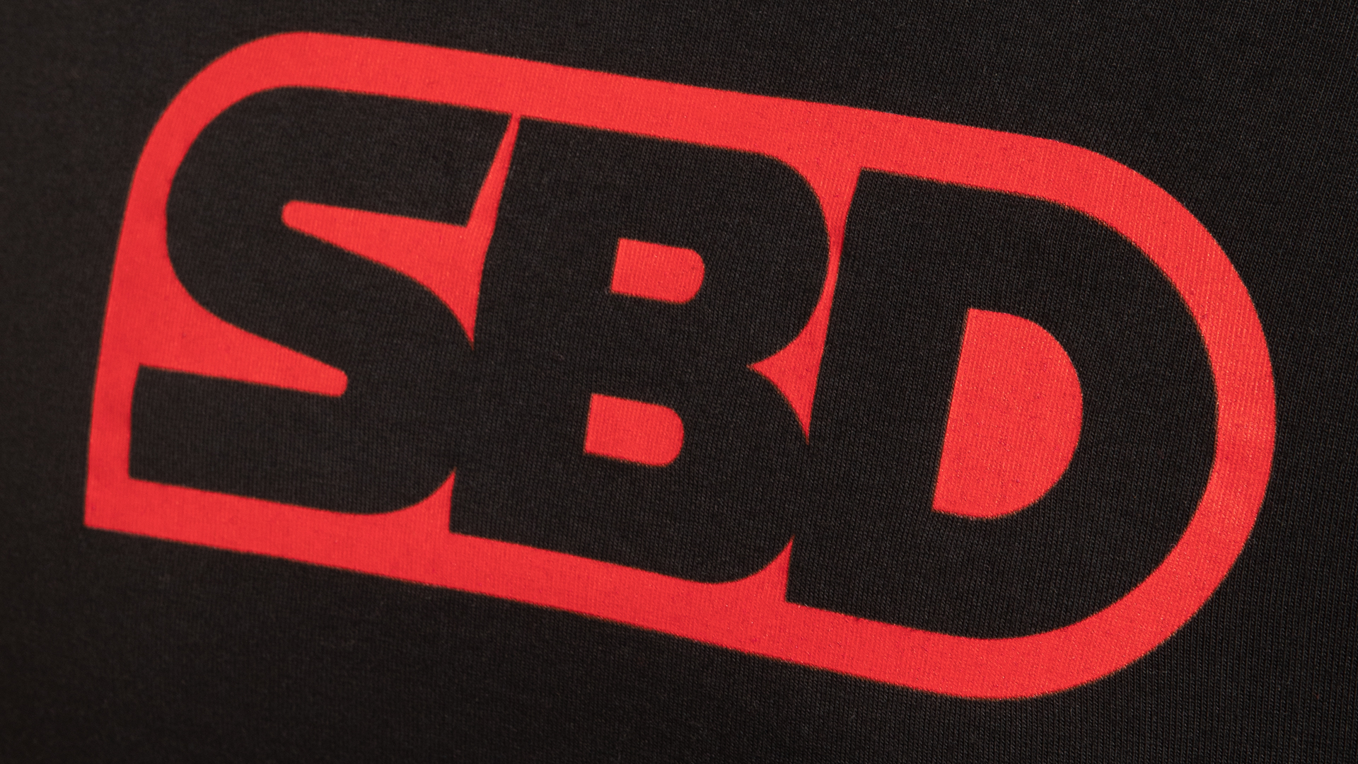 SBD Wettkampf T-Shirt  Frauen