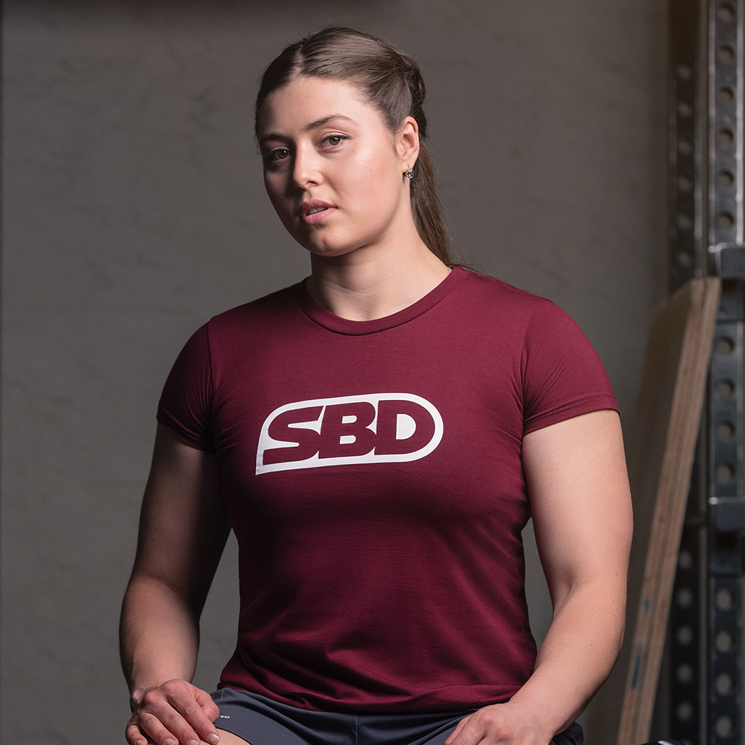 T-Shirt Phoenix  Logo weiß Frauen